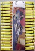 Lotto 16 numeri Topolino anno 1994 collezione annata NON completa fumetti Walt Disney CAR0