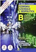 Economia aziendale e geopolitica VOLUME B