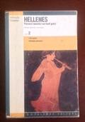 Hellenes. Percorsi tematici nei testi greci - Vol. 2 I lirici greci. Antologia platonica