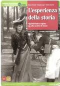 L'ESPERIENZA DELLA STORIA  2 DALL'ANTICO REGIME ALLA SOCIETA' DI MASSA CON ATLANTE