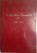 LA GALLERIA VITTORIO EMANUELE II MILANO 1867-1967