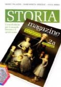 Storia magazine per la riforma 2A + 2B. L'antico regime + L'ottocento
