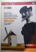 Contextos  literarios  de Los orígenes  al siglo XVIII