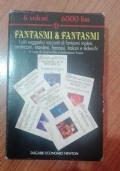 FANTASMI & FANTASMI  VOLUMETTI IN COFANETTO ECONOMICO