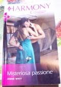 Misteriosa passione