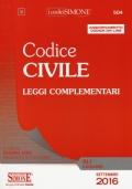 Codice Civile - Leggi Complementari