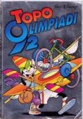 Topo Olimpiadi 92