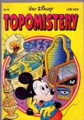 TOPOMISTERY n. 16