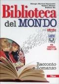 BIBLIOTECA NEL MONDO: RACCONTO E ROMANZO + LEGGERE PER SCRIVERE