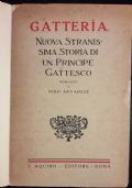 Sentir Messa. Libro della lingua italiana contemporaneo dei Promessi Sposi. Inedito.