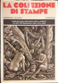 La collezione di stampe. Guida allo studio dell'incisione antica e moderna con oltre 250 illustrazioni in nero e 18 a colori