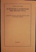 Scritture e scrittori dei secoli VII-X