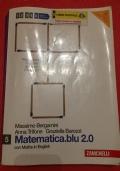 Matematica blu 2.0 vol.5