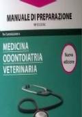 Alpha Test Medicina, Odontoiatria, Veterinaria