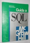 Guida a SQL. Con floppy disk