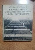 LA VERA STORIA DELL'AMMUTINAMENTO DELLA POTEMKIN