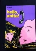 Hello, Anita