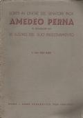 Scritti in onore del senatore prof. Amedeo Perna in occasione del VI lustro del suo insegnamento