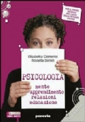 PSICOLOGIA MENTE APPRENDIMENTO RELAZIONI EDUCAZIONE