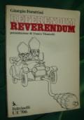 REFERENDUM REVERENDUM