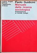 MANUALE DELLA RICERCA SOCIOLOGICA