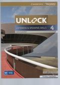 Unlock Listening & speaking skills 4 Student's Book