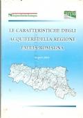 Le caratteristiche degli acquiferi della regione Emilia-Romagna: Report 2003 (AMBIENTE � TERRITORIO  � ACQUE SOTTERRANEE)