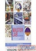 Masterlab. Settore cucina. Per la 5ª classe degli Ist. professionali alberghieri. Laboratorio di servizi eneogastronomici