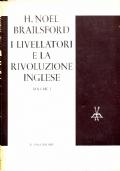 I LIVELLATORI E LA RIVOLUZIONE INGLESE