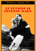 Le lettere di Groucho Marx