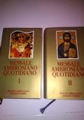 MESSALE AMBROSIANO QUOTIDIANO