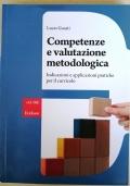 Competenze e valutazione metodologica