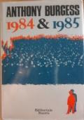 1984 & 1985