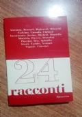 24 RACCONTI
