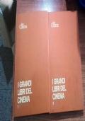 I GRANDI LIBRI DEL CINEMA 1-2