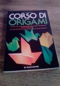 Corso di origami