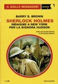 Sherlock Holmes Indagine a New York per la signora Hudson