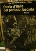 STORIA D'ITALIA NEL PERIODO FASCISTA