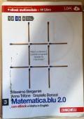 Matematica.blu 2.0. Moduli: S-L. Con Maths in english. Con espansione online. Per le Scuole superiori. Con DVD-ROM vol.3