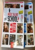Music talent school. Corso di musica. Vol. A-B. Per la Scuola media. Con DVD-ROM. Con espansione online