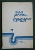 Movimenti e civilizzazioni culturali