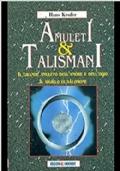 Amuleti & Talismani - Il grande amuleto dell'amore e dell'odio, il sigillo di Salomone