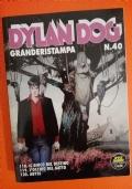 Dylan Dog Grande Ristampa n.40