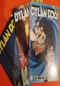 Dylan Dog numeri 236-237-238