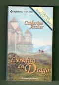 LA FIGLIA DEL DRAGO (3° libro della saga :La confraternita del drago )