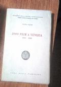 2000 FILM A VENEZIA 1932- 1950