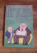 LINUS Anno XXIV Numero 6 (279) Giugno 1988