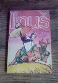 LINUS Anno XXIV Numero 9 (282) Settembre 1988