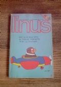 LINUS Anno XXIV Numero 11 (284) Novembre 1988