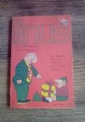 LINUS Anno XXIV Numero 12 (285) Dicembre 1988